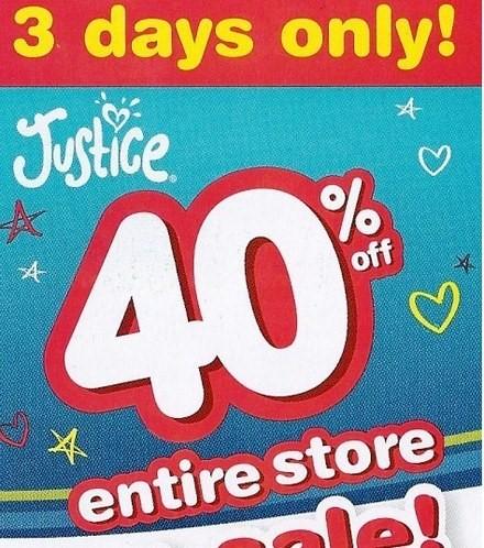 Justice 40